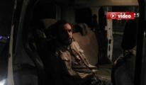 Havalimanı otoparkında yakalandı