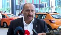 Havalimanı taksicileri: UBER ve benzerleri 'yok edilsin'