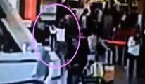 Havalimanında Suikast'e 4 Tutuklama