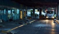 Havalimanındaki Kanlı Saldırı