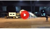 Havalimanındaki Patlamaya İlişkin Açıklama video