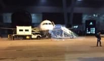 Havalimanındaki Patlamaya İlişkin Açıklama