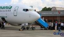 Zonguldak Havalimanını Gurbetçiler Ayakta Tutuyor