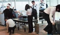Havalimanları'ndan x-ray cihazları kaldırılacak.