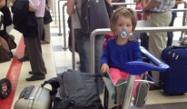 Havalimanları Neden Çocuk Dostu Değil?