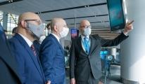 Havalimanlarında yolcu sayısı 1 milyonu aştı