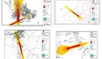 Havalimanlarının gürültü haritası çıkarıldı!