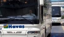 Havaş, Antalya'da Seferlere Yeniden Başladı