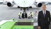 Havaş Letonya'da Yer Hizmetleri Lisansını Yeniledi