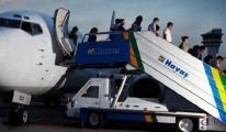 Havaş Riga'da Onur Air ile anlaşmasını yeniledi!
