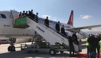 Havaş Siirt Havalimanı'nda hizmete başladı!