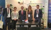Havaş Uluslararası Yer Hizmetleri Konferansı'na katıldı