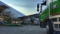 Havaş'ın destek verdiği Katar Kargo, frigorifik araç projesiyle ödül aldı