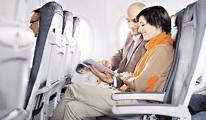 Havayolları uçaktaki müzik konusunda ihtilafa düştü