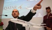 Havayollarının Gündemi de Katar Krizi!