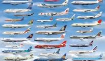 Havayolu şirketleri iflas ediyor