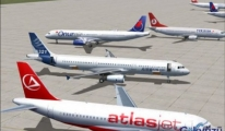 Havayolu Şirketlerinden Bayrama Yönelik Ek Seferler