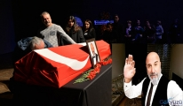 Hayatını kaybeden sanatçı Kıvanç Uğraşbul