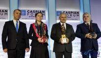 Hazar Forumu İstanbul'da masaya yatırıldı.