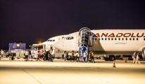 Haziran'da 39 bin kişi Koca Seyit'ten uçtu
