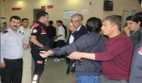 HDP'li Milletvekili Havalimanında Gözaltına Alındı video