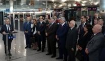 Heathrow'u geçen Atatürk Havalimanı 4'üncü sıraya yükseldi