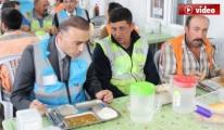 'Hedef Sıfır İş Kazası' Projesinin İzmir Ayağı Başladı