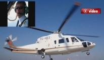 Helikopter Pilotun Ses Kayıtları