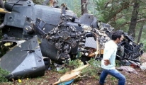Helikopterin Enkazına Ulaşıldı: 12 Şehit