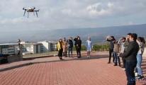 Herkes her yerde İHA/Drone uçuramayacak