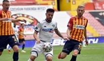 Hes Kablo Kayserispor - Yukatel Denizlispor# maçı