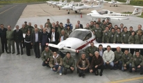 Hezarfen Havaalanı 25 yaşına bastı