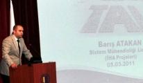 Hezarfen Savunma Sanayi Günleri Esogü'de Yapıldı