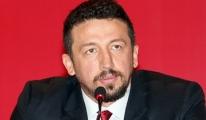 Hidayet Türkoğlu Cumhurbaşkanlığı Başdanışmanı Oldu