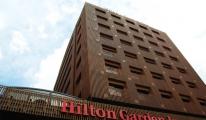 Hilton Worldwide'dan Yeni Bir Havalimanı Oteli