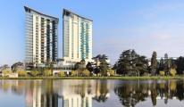 Hilton,Batum'da ilk otelini açtı.