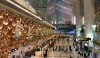 Hindistan 5 yıl içinde 100 havalimanı açmayı planlıyor