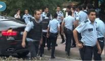 Hırsız Polis Kovalamacası Çatışmaya Dönüştü: 1 Polis Yaralı