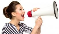 Hızlı Ve Yüksek Sesle Konuşanlar Dikkat