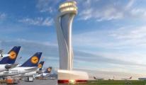 Hollanda ve Fransa 3. Havalimanından Korkuyor
