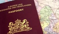 Hollanda'da ilk cinsiyetsiz pasaport!