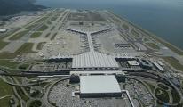 Hong Kong Havalimanı 7 saatte taşındı!