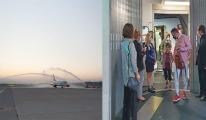Hoşgeldin Sepehran Havayolları!
