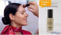Hosteslerin kozmetik markası Bobbi Brown!