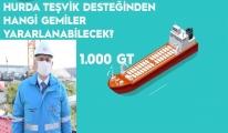 Hurda teşvik desteği hangi gemilere verilecek?video