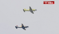 Hürkuş-B test uçuşunu geçti! video