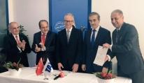 HÜRKUŞ, SHGM ve EASA'dan uluslararası onay sertifikası aldı