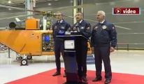Hürkuş'u Artık Hava Kuvvetleri Pilotları Uçuracak!video