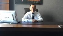 #Hüseyin Avni Aksoy Genel Başkan Yardımcısı oldu...