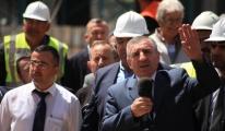 Huzurlu Marmara Bostancı'nın Temelleri Atıldı